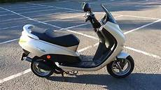1999 peugeot elyseo 50 2t scooter moped 1 owner vgc 45mph