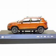 Seat Ateca 1 43 Samoa Orange 6h1099300 Gao Modellauto