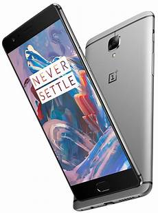 oneplus 3 specs and features