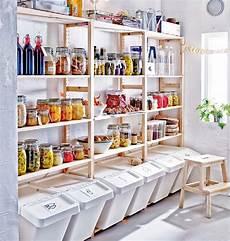 Ikea Storage Solutions Kitchen