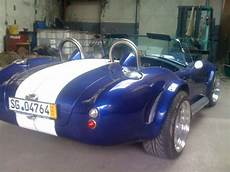 front ac shelby cobra bausatz kit replika ph 246 nix