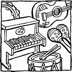 Malvorlagen Instrumente Musik Malvorlagen Instrumente Musik X13 Ein Bild Zeichnen