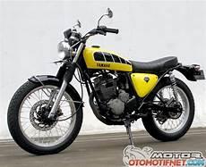 Yamaha Scorpio Modif Classic by Foto Modifikasi Yamaha Scorpio Klasik Si Kuning Minimalis