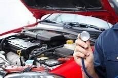 Inspektionsintervalle 187 Wie Oft Muss Ein Auto Zur Inspektion