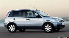 2005 Ford Fusion Pictures Information And Specs Auto