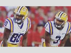 Odell Beckham & Jarvis Landry: The Pictures You Need to