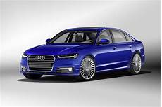 In Hybrid Audi A6 Debuting At 2015 Shanghai Auto Show