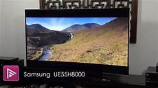 samsung h8000 ue55h8000 curved 3d led lcd hd tv review