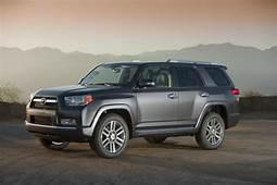 2013 Toyota 4Runner News And Information  Conceptcarzcom