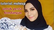 Makeup Pesta Atau Kondangan