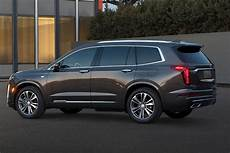 facts to 2020 cadillac xt6