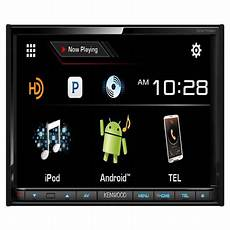 kenwood ddx773bh 6 95 quot din in dash car stereo