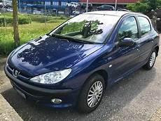 Peugeot 206 Premium Autoankauf Autoexport Itani Tel