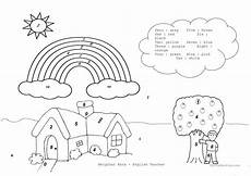 color worksheets esl 12982 colors coloring pages esl worksheets for distance learning and physical classrooms