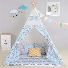 children s teepee tents premium tipi wigwam play