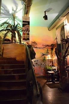 Mamma Dresden - africa dresden innere neustadt restaurant