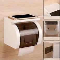 toilettenpapierhalter klopapierhalter mit ablage wc
