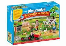 buy playmobil advent calendar farm 70189