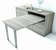 table cuisine escamotable ou rabattable table de cuisine rabattable