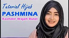 Tutorial Jilbab Wisuda Untuk Wajah Bulat Hijagamicollections