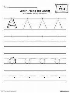 letter a tracing worksheets preschool 23838 letter a tracing and writing printable worksheet writing practice worksheets writing practice
