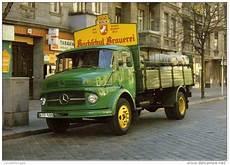 mercedes poids lourds camion mercedes 322 ca 1963 cm 11 x 16 n 067 num 233 ro d objet 404988913