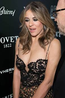 elizabeth hurley elizabeth hurley quot brilliant is beautiful quot gala in london