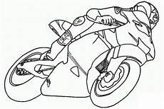 Ausmalbilder Gratis Zum Ausdrucken Ausmalbilder Motorrad Malvorlagen Ausdrucken 3