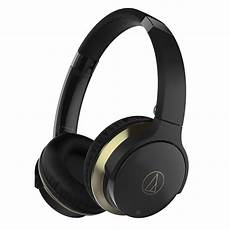 Audio Technica Ath Ar3bt Noir Casque Audio Technica Sur