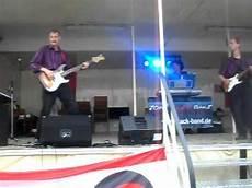 tonio und teil 3 11 september 2011 alsdorf europa toni back band teil