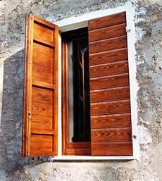 costruire persiane in legno 1n serramenti legno antoni orizzontali pino real project