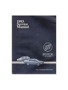 car repair manuals online free 1993 buick roadmaster free book repair manuals 1993 buick roadmaster factory service manual