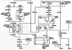 Radio Wiring Diagram On 1993 Chevy Suburban by 97 Chevy K1500 Wiring Diagram