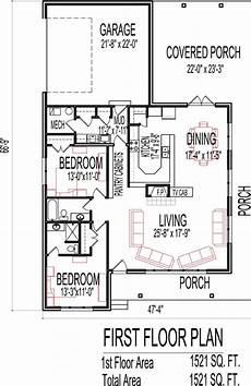 2 bedroom cottage floor plans cottage house floor plans 2 bedroom single story