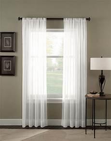 Home Decor Ideas Curtains by Decor Semi Sheer Curtains For Interior Home Decor