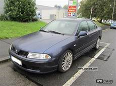 2002 Mitsubishi Carisma 1 8 Gdi Car Photo And Specs