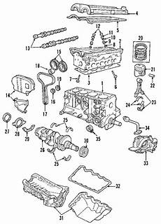 2002 mazda tribute engine diagram parts 174 mazda tribute engine parts oem parts