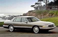 Buick Park Avenue Cars Of The 90s Wiki Fandom Powered