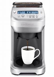 gastroback design coffee advanced grind brew 42712 test