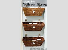 17 Best images about DIY Bathroom Decor on Pinterest
