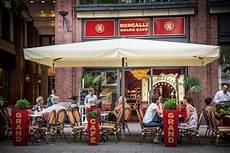 roncalli grand caf 232 hambourg menu prix restaurant