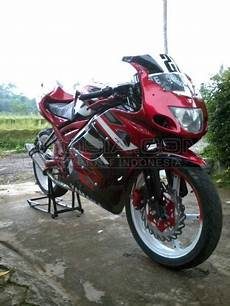 Modifikasi Rr Fighter Model by Yamaha Vixion Bergaya Rr Merdeka