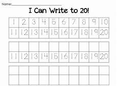 writing numbers in words worksheet 1 20 21251 kindergarten q2 parent resources compton math