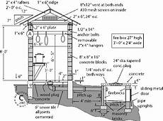 smoke house plans wood smokehouse plans pdf how to build an easy diy