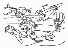 transportation coloring worksheets 15179 air vehicles coloring page for toddlers transportation coloring pages printables free