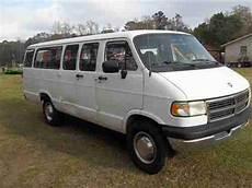 all car manuals free 1997 dodge ram van 1500 navigation system purchase used reduced 1997 dodge ram 3500 van 5 2l v8 extend 15 pssngr van church van in