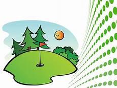 Mini Golf Clipart
