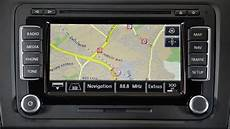 satnav systems presents rns 510 navigation system