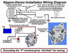 Wiring Diagram Of Automotive Voltage Regulator Detailed