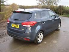 Kia Carens 1 7 Crdi 2 Eco Roadtest Review Wheel World